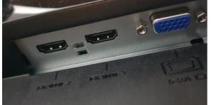 BenQ Monitor VGA HDMI