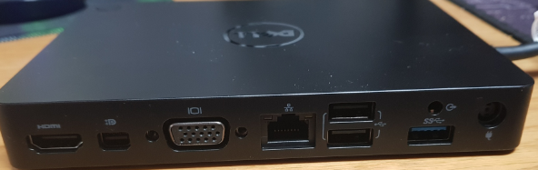 Dell Docking Station D3100