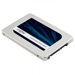 crucial ssd