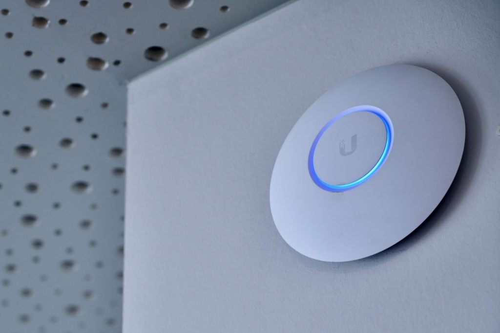 unifi wireless access point