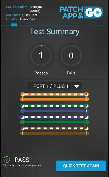 patchapp&go pass