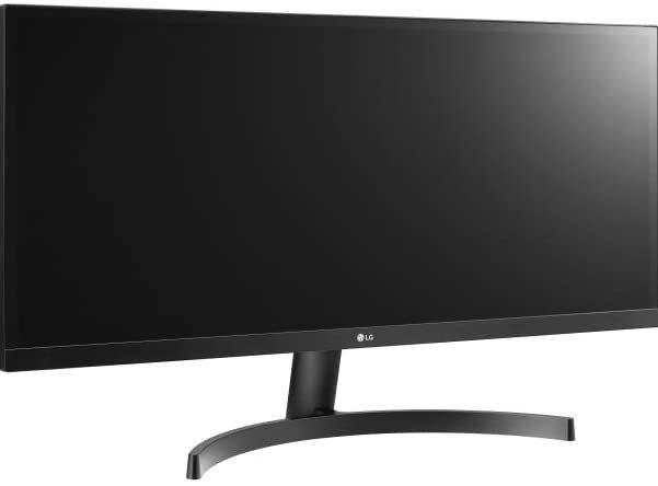 Ultra-wide Monitor